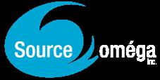 Source Oméga Logo