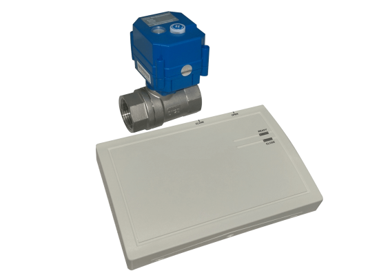 Water leak detectors AQUALARME