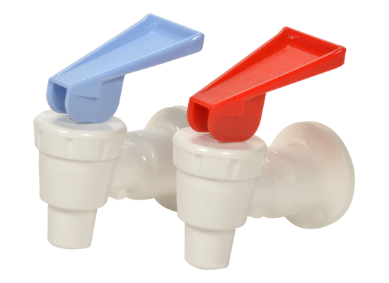 Accessories and parts Water cooler faucets