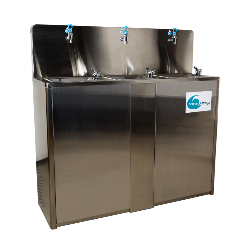 Drinking Water Fountains SO-6001